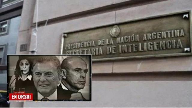 Nuevos datos sobre el espionaje ilegal de la AFI de Cambiemos a políticos, empresarios y jueces