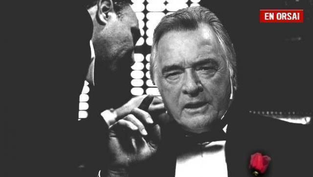 Se cae otra opereta: involucran a Barrionuevo en una maniobra para que Elaskar denuncie a CFK