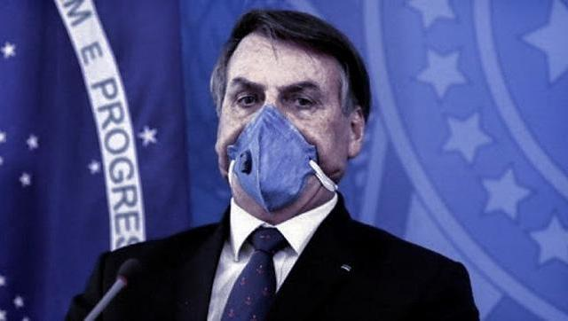 El Brasil de Bolsonaro ya superó los 32 mil muertos por coronavirus