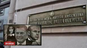 Más espiados por Cambiemos: Insaurralde, Ferraresi, Parrilli y (otra vez) un cuñado de Macri