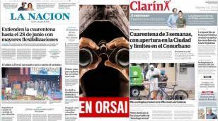 Clarín y La Nación preocupados porque la Corte no manejará más las escuchas