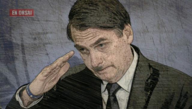 Brasil avanza al totalitarismo: Bolsonaro autoriza intervención en universidades