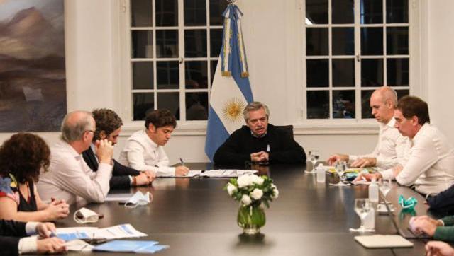 Un estudio muestra que el 84% de los argentinos avala las medidas del Gobierno por la pandemia