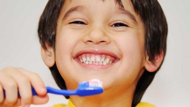 5 consejos para cuidar la salud bucal de los niños en cuarentena