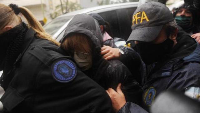 Parrilli pidió que esté garantizada la transparencia en la investigación por el espionaje ilegal
