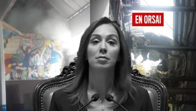 Kicillof dejó sin efecto sumarios disciplinarios de Vidal a docentes de la provincia