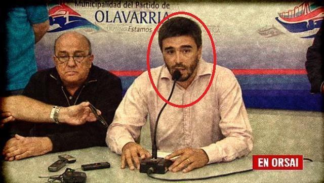 Escándalo Cambiemos: Galli juega sucio y pierde apoyo de su tropa
