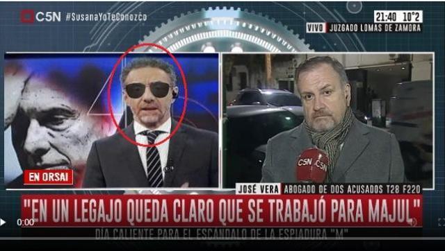 José Vera (abogado de los espías)