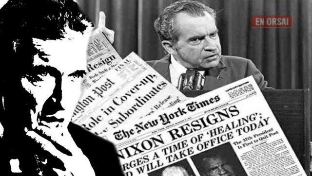 """""""Espionaje M"""": ¿El """"Watergate"""" argentino?"""