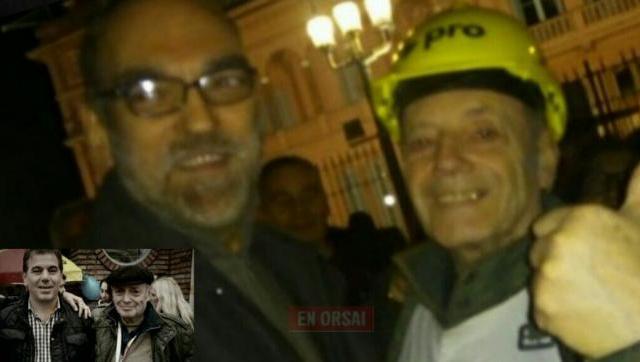 Uno de los militantes más activos del PRO, organizador de las marchas anticuarentena, murió por coronavirus