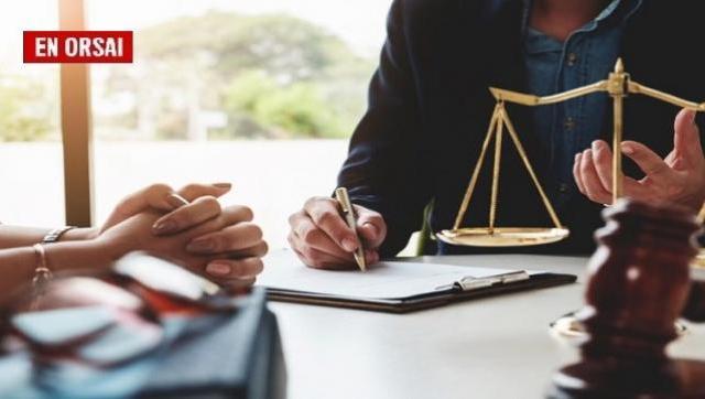 Denuncia penal en la justicia a las autoridades de Cambiemos por el