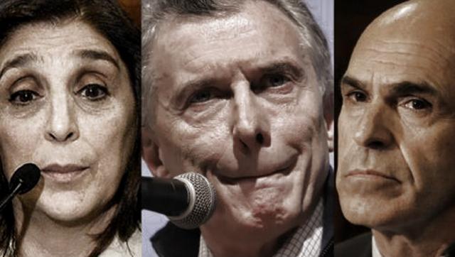 La fiscal federal de Lomas de Zamora pidió la indagatoria a Silvia Majdalani y Gustavo Arribas