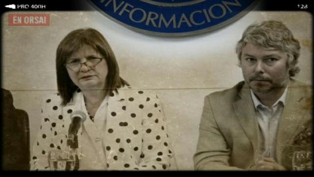 Mirá quien es el ex funcionario Macrista que ahora trabaja para una agencia de integencia de EEUU