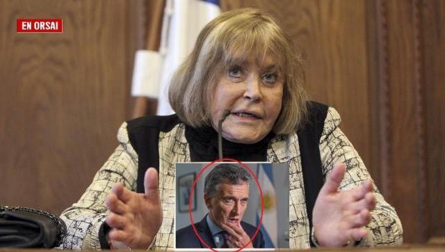 La justicia ordenó entrecruzamiento de llamados entre Macri y otros imputados en denuncia contra Indalo