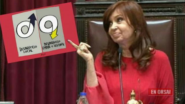 La nota que Cristina nos recomienda: