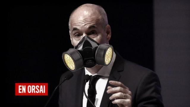 CABA: Clarín reveló el Plan de Larreta: contagio masivo y el miedo como plan B