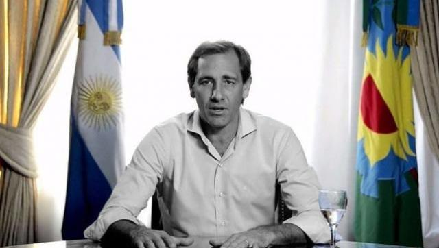 """Denuncian a Garro por """"estafa procesal"""" y por haber """"falsificado"""" un decreto municipal"""