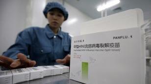 China ofrece un crédito millonario a América Latina para acceder a la vacuna contra el covid-19