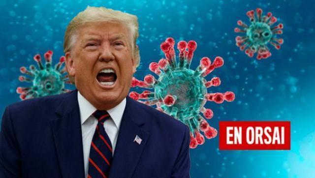 Pandemia sin control: EEUU supera 4 millones de casos con nuevo récord en varios estados