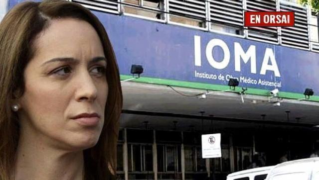 Se supo: el escandaloso desguace de Vidal en IOMA que casi lo lleva a la quiebra