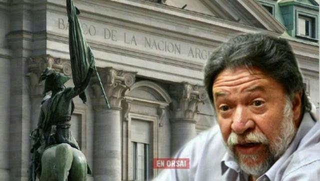 """Claudio Lozano: """"Hay que retomar el camino de la intervención que propuso el presidente"""""""