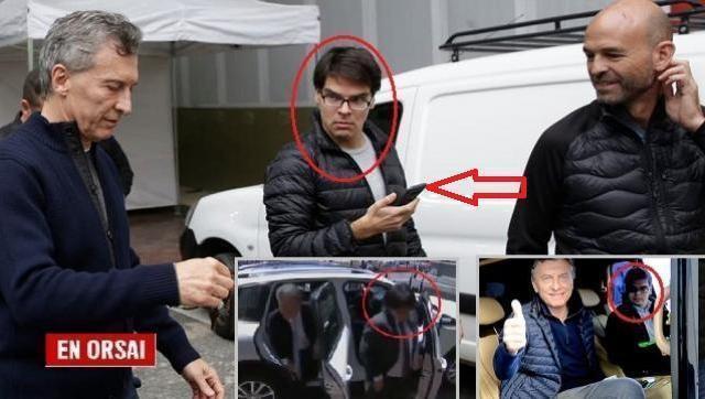 Insólito: el secretario de Macri le pidió a la Justicia bloquear el contenido de su celular para otras causas