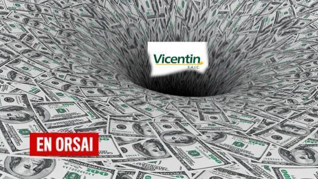Sin salvataje ni confianza de acreedores, Vicentin enfrenta deudas por $100 mil millones