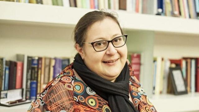 La mirada de Graciana Peñafort sobre el #CasoVicentin