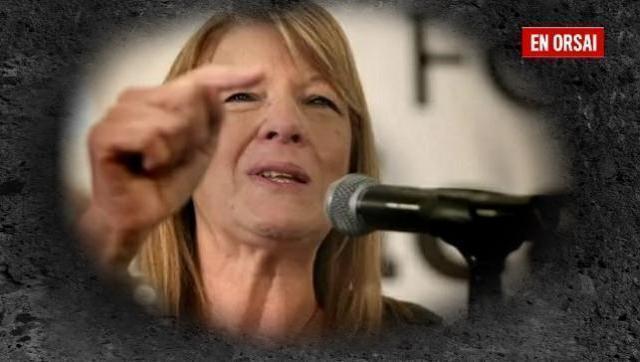 "Stolbizer cargó contra la reforma judicial aseguró que se trata de un ""desquicio"""