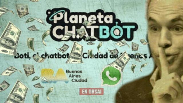 El millonario gasto de Larreta para ejercer el poder sobre la vida de los individuos a través de las redes sociales