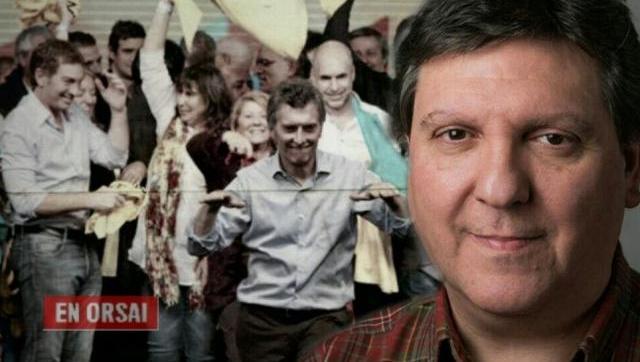 """Argentina """"Si la pandemia se hubiera dado con Macri, estaríamos peor que Brasil con Bolsonaro"""""""