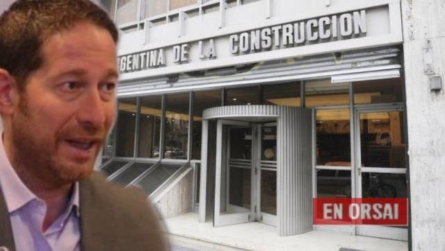 """Cámara de la Construcción: """"Le propusimos al Gobierno un crédito que varíe según el salario"""""""