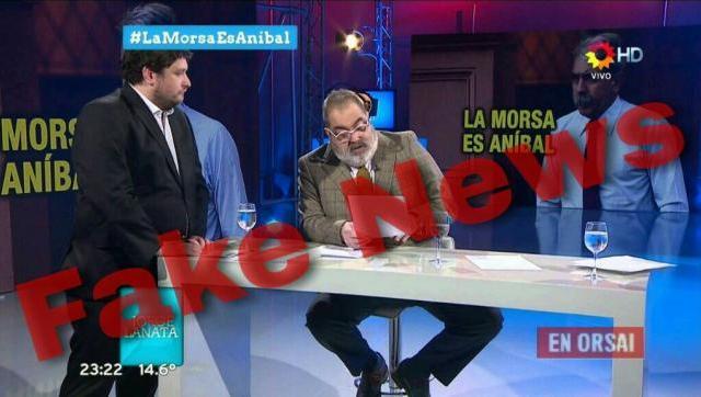 La Morsa era de la DEA: quién es Julio César Pose?