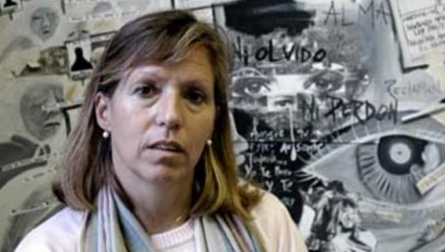 Emilce Moler, sobreviviente de La Noche de los Lápices