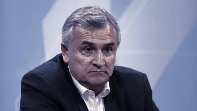 """Morales cargó contra Macri y aseguró que la Ciudad no merece """"un peso más"""" de coparticipación"""