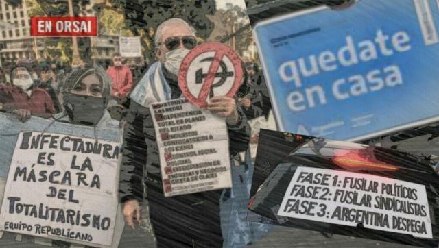 Comunicación política en cuarentena: qué mensaje dar cuando el temor se transforma en negacionismo