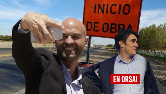 Otra denuncia contra Dietrich e Iguacel por desviar 1300 millones en obras que nunca sucedieron