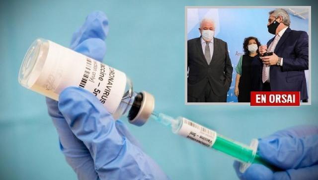 El Gobierno dispuso una serie de principios para la adquisición de la vacuna contra el coronavirus