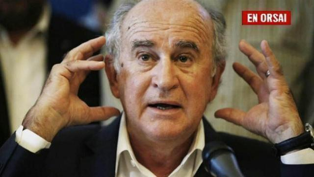 """Oscar Parrilli: """"La oposición está en una situación ilógica e irracional"""""""