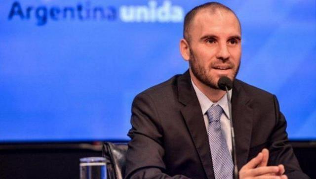 Martín Guzmán expone el proyecto de Presupuesto 2021 ante los diputados
