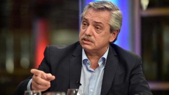 Alberto le habló a Macri por sus insólitas declaraciones y lo dejó muy mal parado