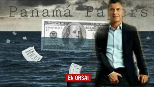Piden la nulidad de la irrisoria sentencia que favoreció a Macri en la causa Panamá Papers