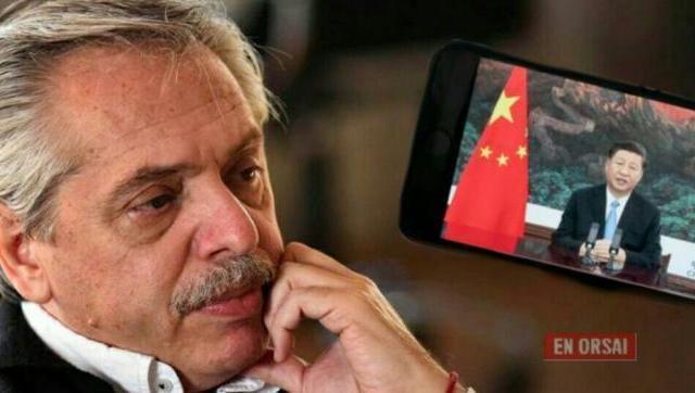 """""""Los vínculos que plantea China son de cooperación, no imperiales"""""""
