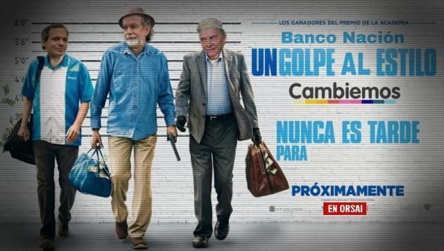 González Fraga en la mira otra vez: descubren retiros millonarios a ex funcionarios