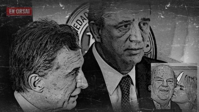 Macri, Mitre y Etchevere: ¿Te acordás, hermano, qué tiempos aquellos?
