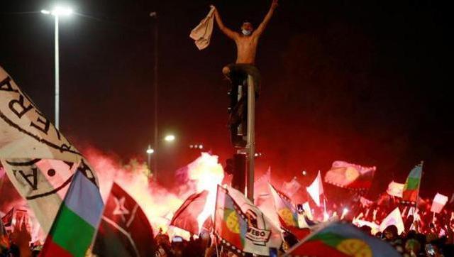 Chile se encaminó a destruir la Constitución de la dictadura de Pinochet