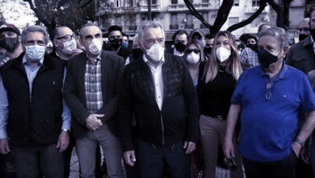 El hermano de Macri involucró a Moreno en una polémica maniobra en el Correo