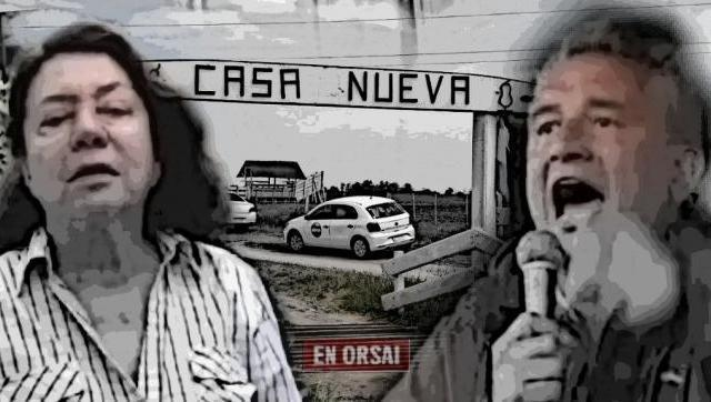 Salas, SRA Córdoba: