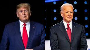 La elección presidencial de Estados Unidos y un cierre a puro ataque