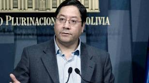 A tres días de la posesión de Arce en Bolivia, el MAS denuncia un atentado con dinamita